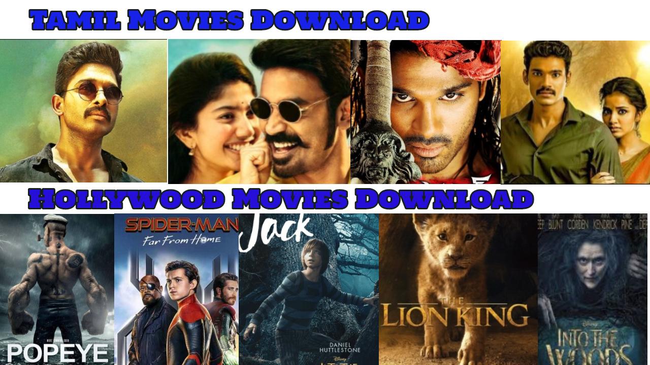 Tamilrockers: Download 720p Smart HD 1080p Movies - Tricks Lav